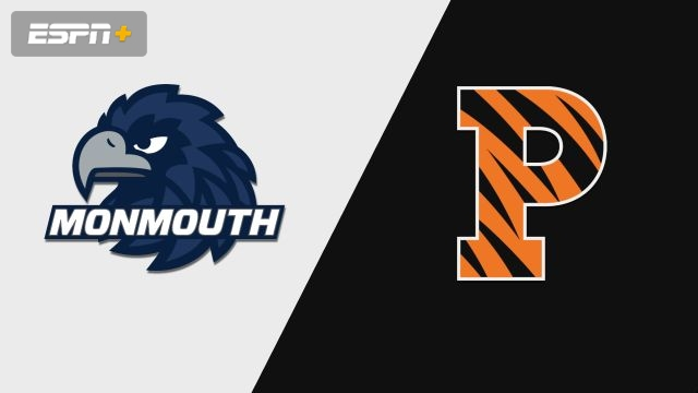 Monmouth vs. Princeton (M Basketball)