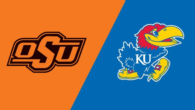 Oklahoma State vs. Kansas (W Basketball)