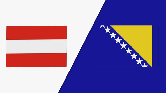 Austria vs. Bosnia-Herzegovina (UEFA Nations League)