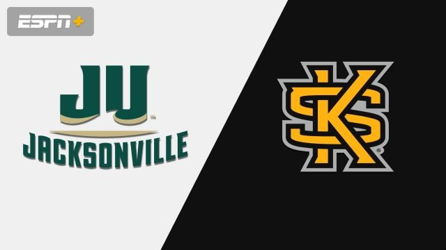 Jacksonville vs. Kennesaw State (W Basketball)