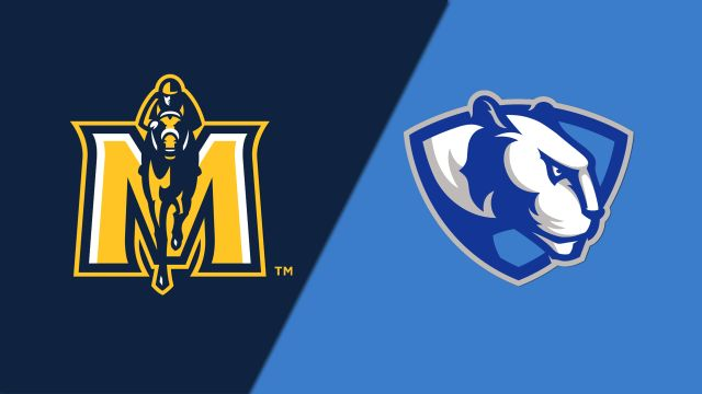Murray State vs. Eastern Illinois (M Basketball)