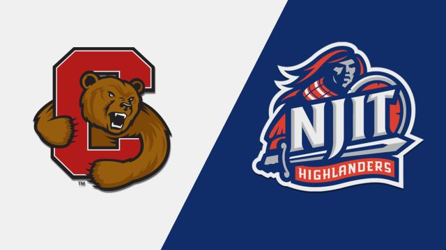 Cornell vs. NJIT (M Basketball)