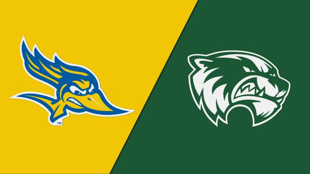 CSU Bakersfield vs. Utah Valley (Quarterfinal) (W Volleyball)