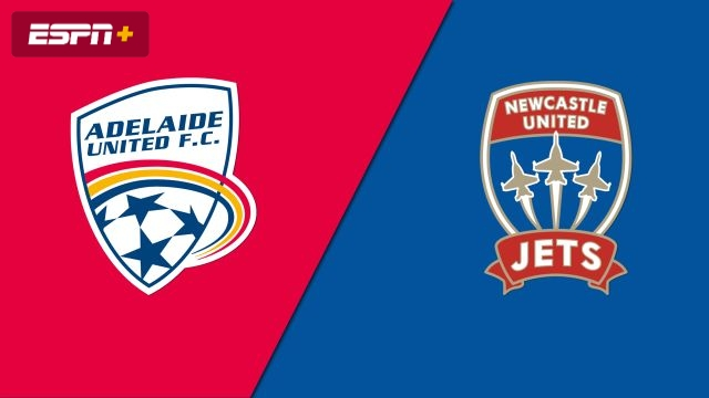 Adelaide United vs. Newcastle Jets (A-League)
