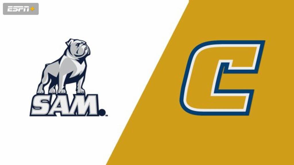 Samford vs. Chattanooga (Football)