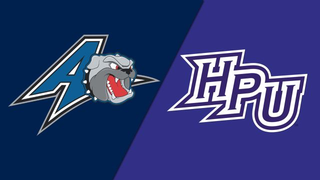 UNC Asheville vs. High Point (Semifinal #1) (Big South Women's Volleyball Championship)