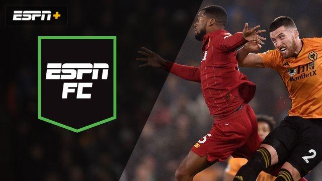 Thu, 1/23 - ESPN FC