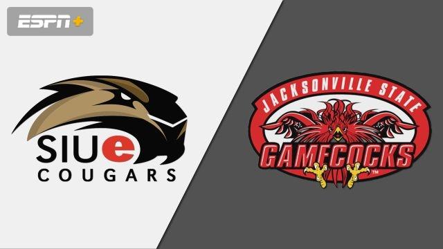 SIU-Edwardsville vs. Jacksonville State (Quarterfinal) (W Volleyball)