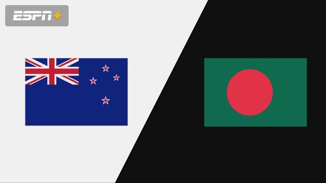 New Zealand vs. Bangladesh (2nd Test - Day 4) aeadd9b47caf