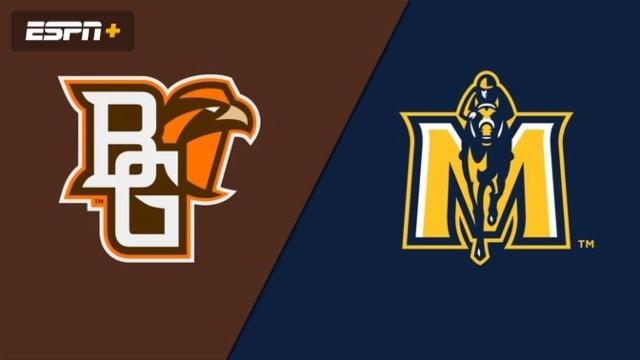 Bowling Green vs. Murray State (Baseball)