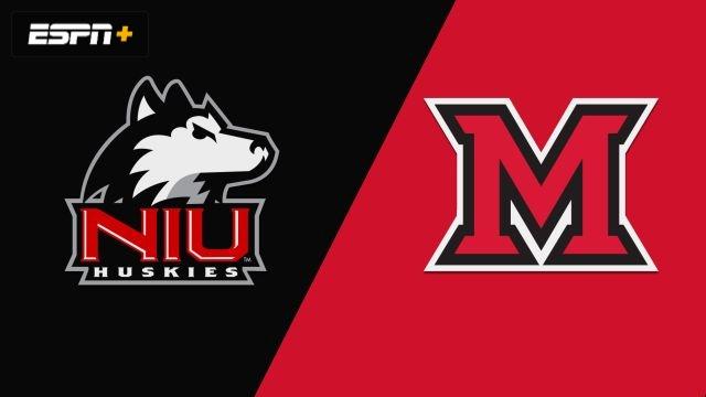 Northern Illinois vs. Miami (OH) (Football)