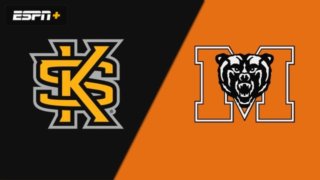 Kennesaw State vs. Mercer (M Basketball)