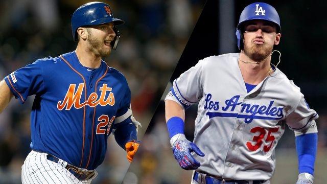 New York Mets vs. Los Angeles Dodgers