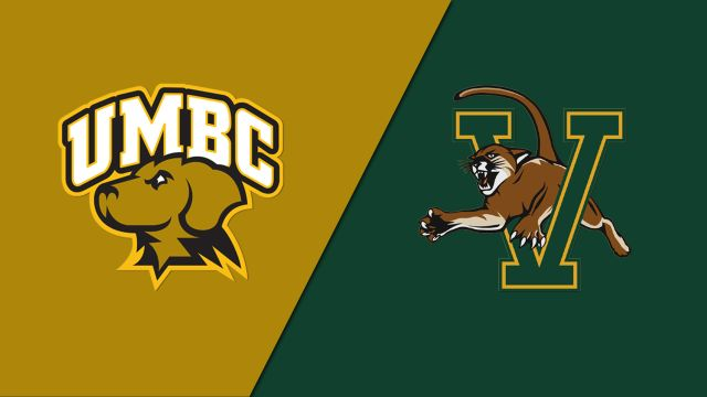 UMBC vs. Vermont (W Basketball)