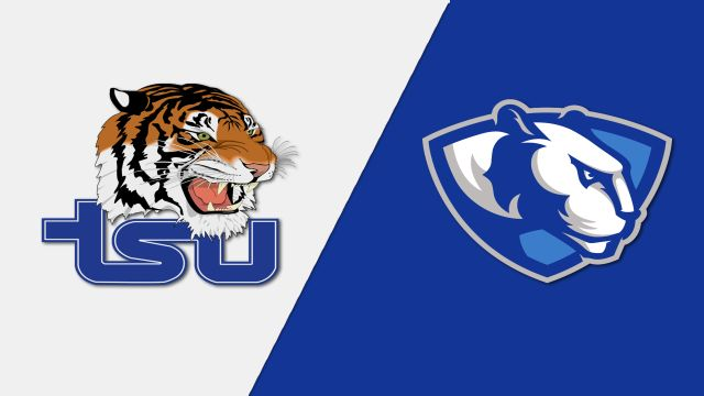 Tennessee State vs. Eastern Illinois