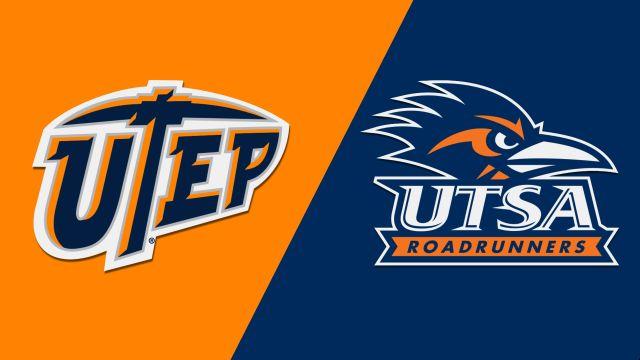 UTEP vs. UTSA (Football)