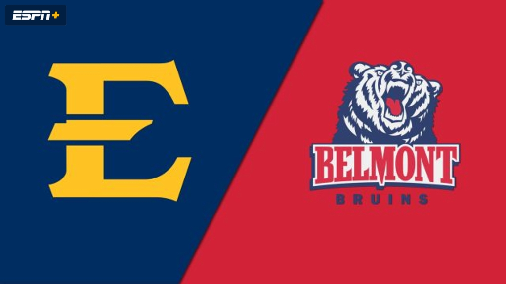 East Tennessee State vs. Belmont (M Soccer)