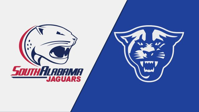 South Alabama vs. Georgia State (W Basketball)
