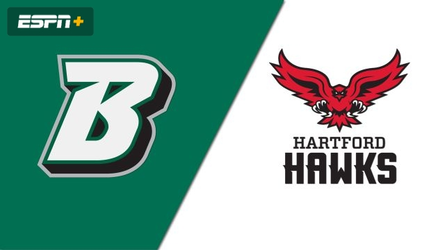 Binghamton vs. Hartford (M Basketball)