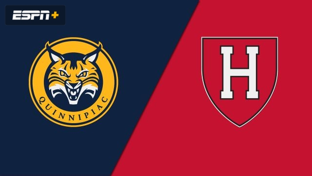 Quinnipiac vs. Harvard (Rugby)