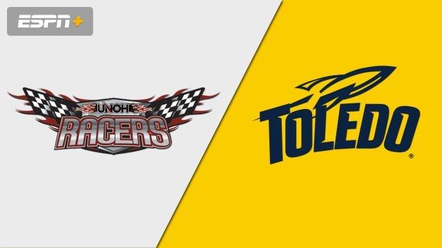 Northwestern Ohio vs. Toledo (M Basketball)