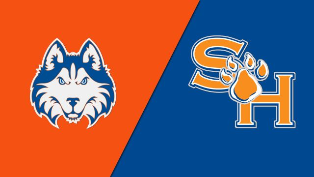 Houston Baptist vs. Sam Houston State (Game #10)