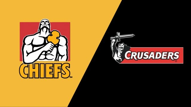 Chiefs vs. Crusaders (Super Rugby)
