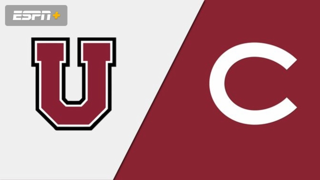 Union vs. Colgate (W Hockey)