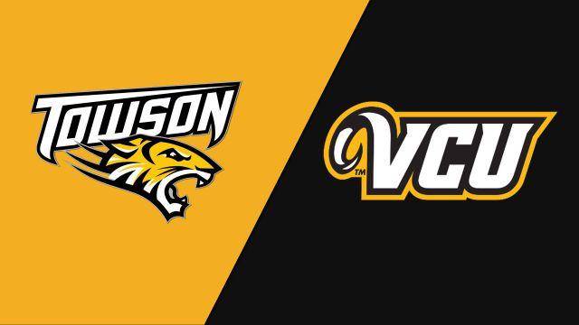 Towson vs. VCU (Baseball)