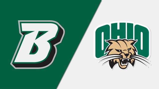 Binghamton vs. Ohio (W Basketball)