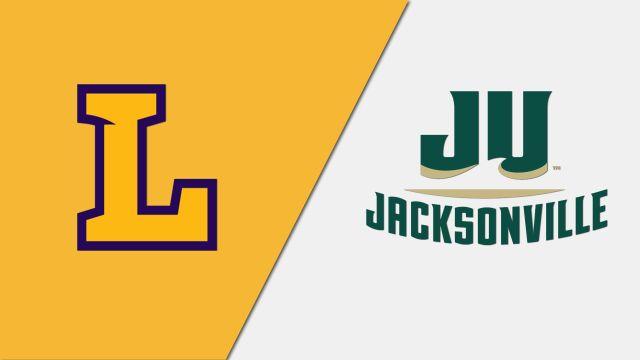 Lipscomb vs. Jacksonville (Baseball)