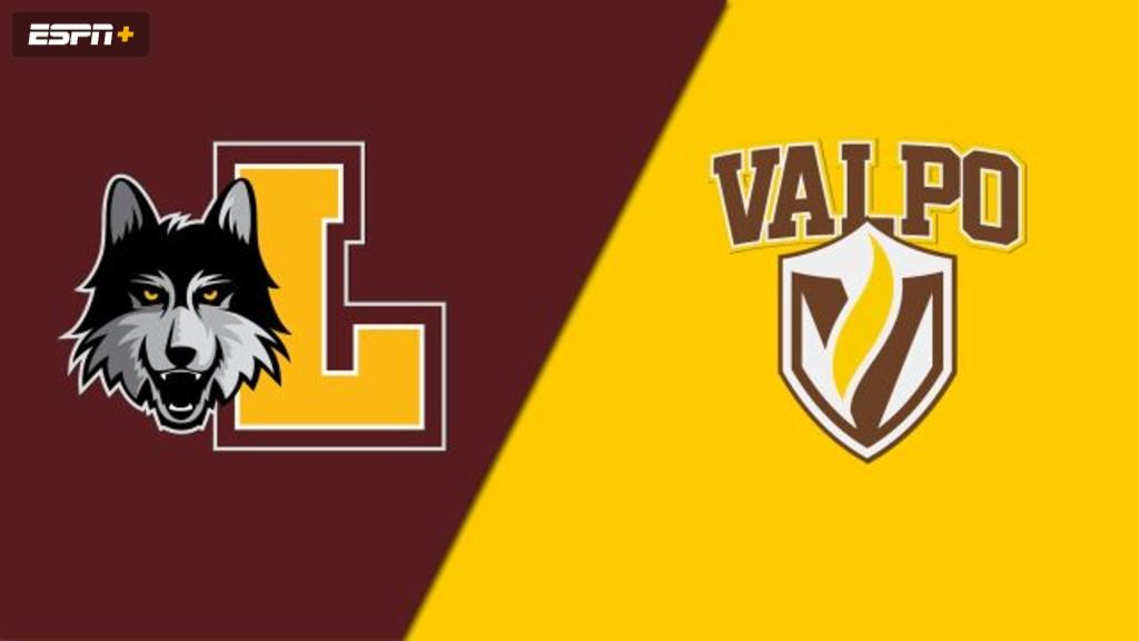 Loyola-Chicago vs. Valparaiso (M Soccer)