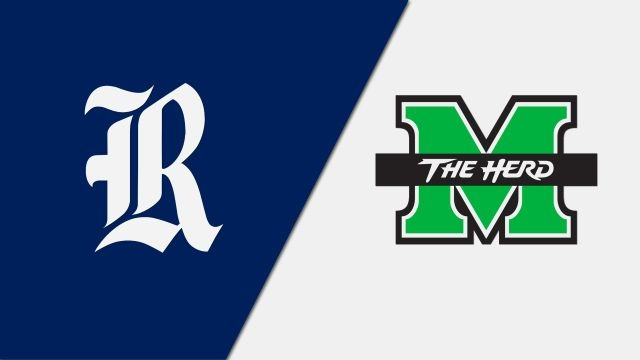 Rice vs. Marshall (Game 9) (Baseball)