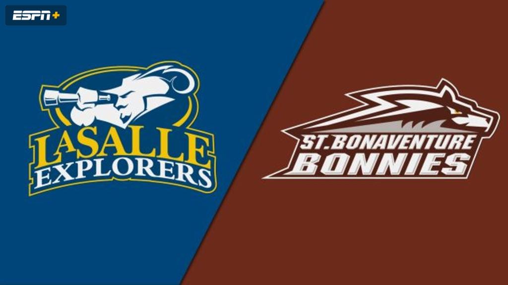 La Salle vs. St. Bonaventure (Baseball)