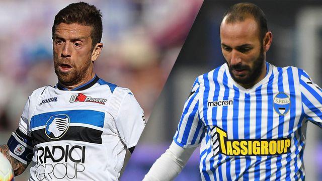 Atalanta vs. SPAL (Serie A)