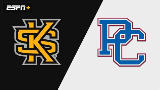 Kennesaw State vs. Presbyterian (Football)