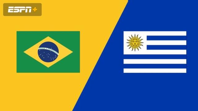 Brazil vs. Uruguay