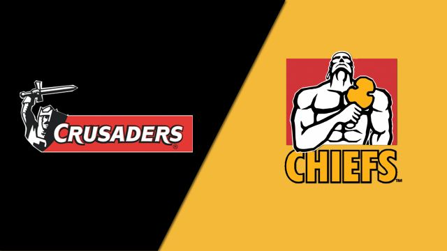 Crusaders vs. Chiefs