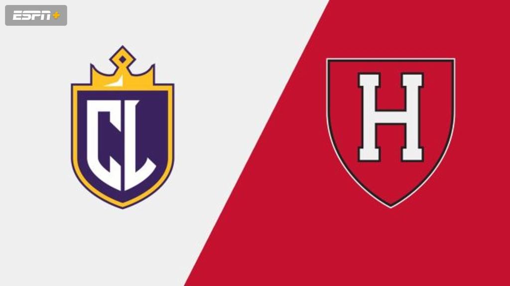 Cal Lutheran vs. Harvard (M Water Polo)