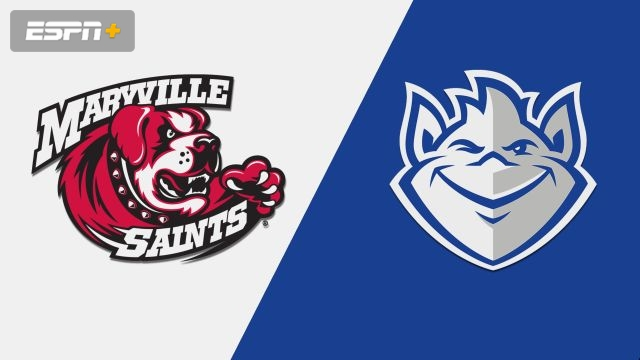 Maryville vs. Saint Louis (M Basketball)