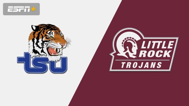 Tennessee State vs. Little Rock (M Basketball)
