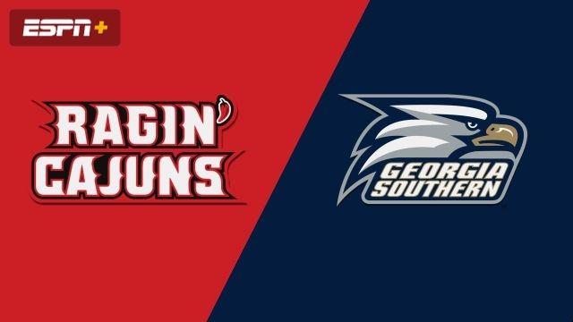 Louisiana vs. Georgia Southern (Football)