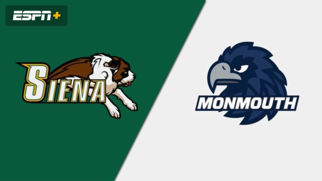 Siena vs. Monmouth (W Basketball)