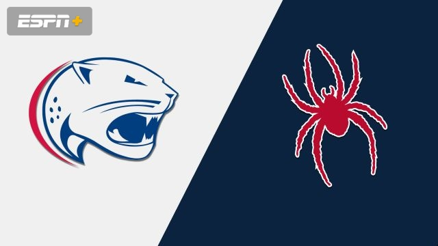 South Alabama vs. Richmond (M Basketball)