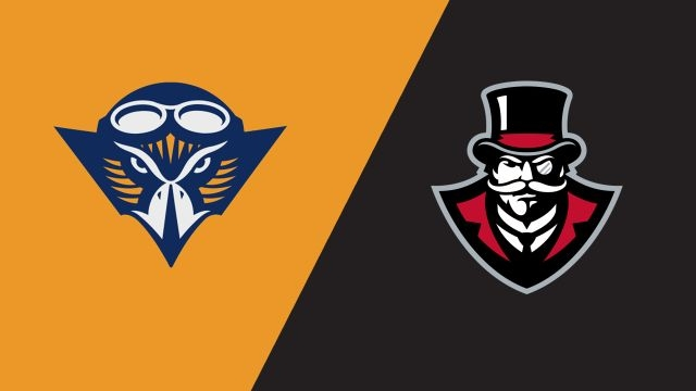 UT Martin vs. Austin Peay (Game 4) (Baseball)