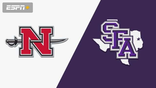 Nicholls vs. Stephen F. Austin (Football)