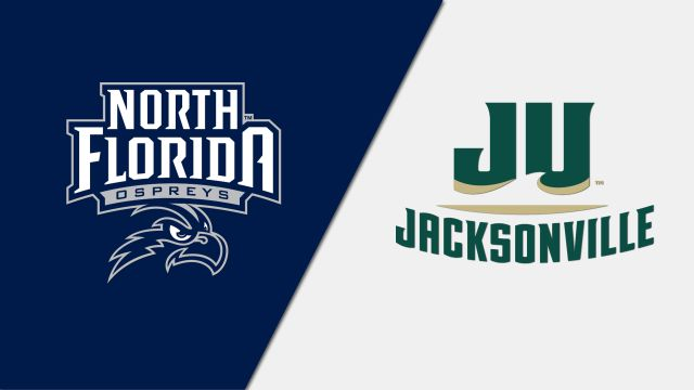 North Florida vs. Jacksonville (W Basketball)