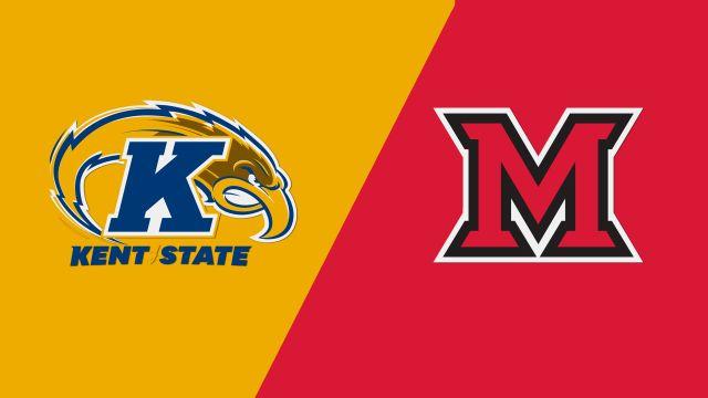 Kent State vs. Miami (OH) (Championship) (MAC Baseball Championship)