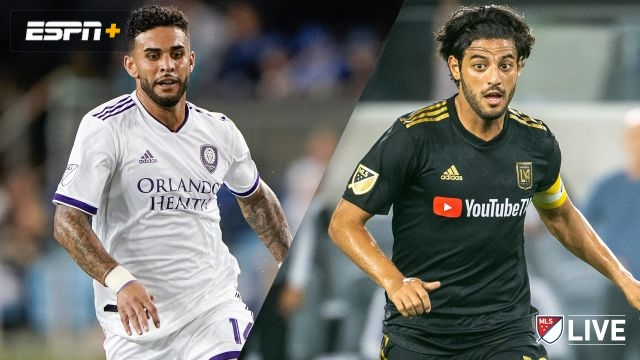 Orlando City SC vs. LAFC (MLS)
