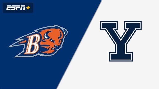 Bucknell vs. Yale (Field Hockey)